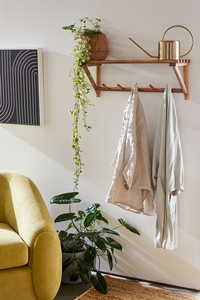 Alexis Entryway Wall Shelf - Urban Outfitters launches fall 2020 furniture collection