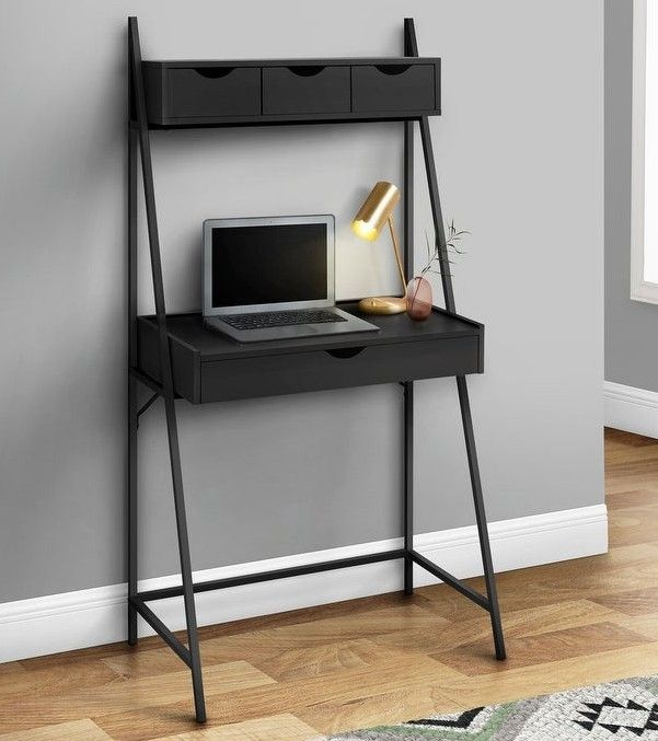 Computer Desk 32 L - 18 fabulous desks that are ideal for small spaces