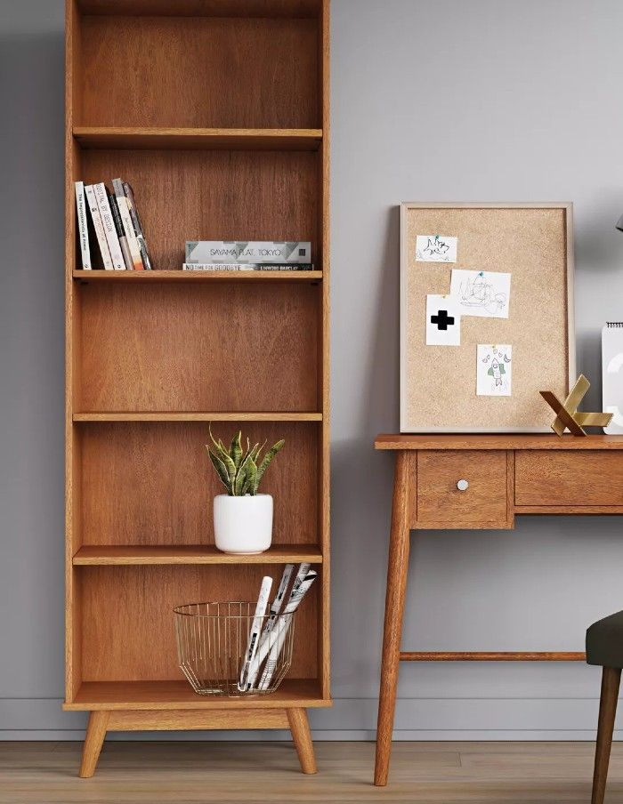 GUEST 04019131 5e03 4ff7 86f5 716669375574 - 22 brilliant bookcases for small spaces
