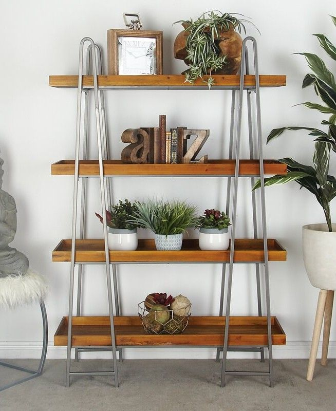 GiselleEtagereBookcase - 22 brilliant bookcases for small spaces