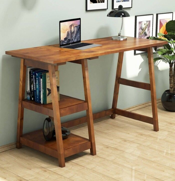 RudraDesk - 18 fabulous desks that are ideal for small spaces