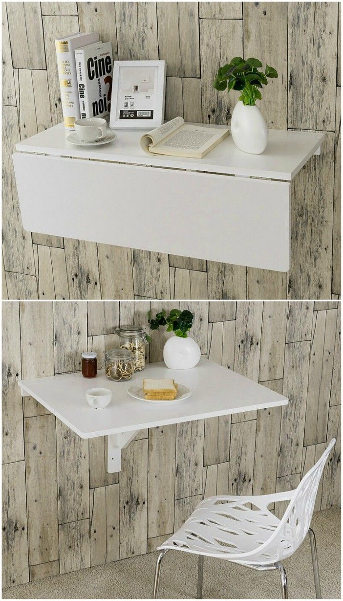 alimzhan desk - 18 fabulous desks that are ideal for small spaces