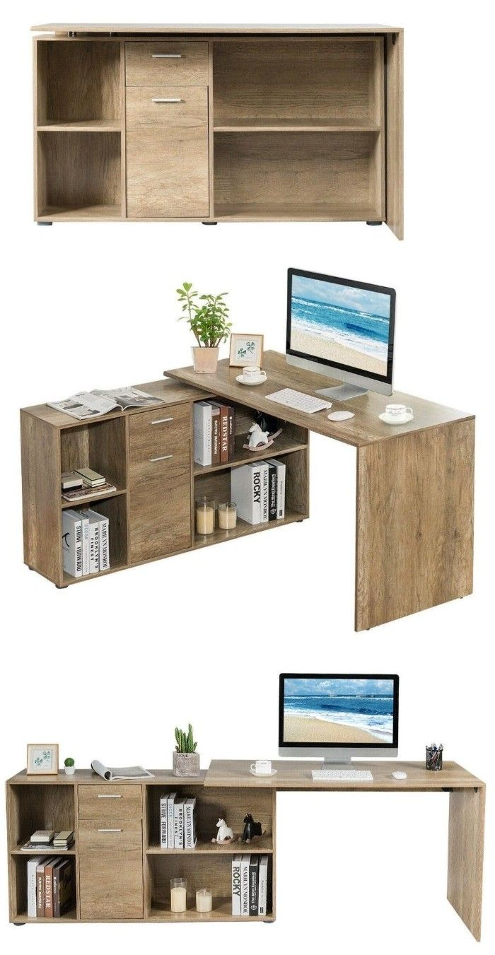 desk 3 - 18 fabulous desks that are ideal for small spaces