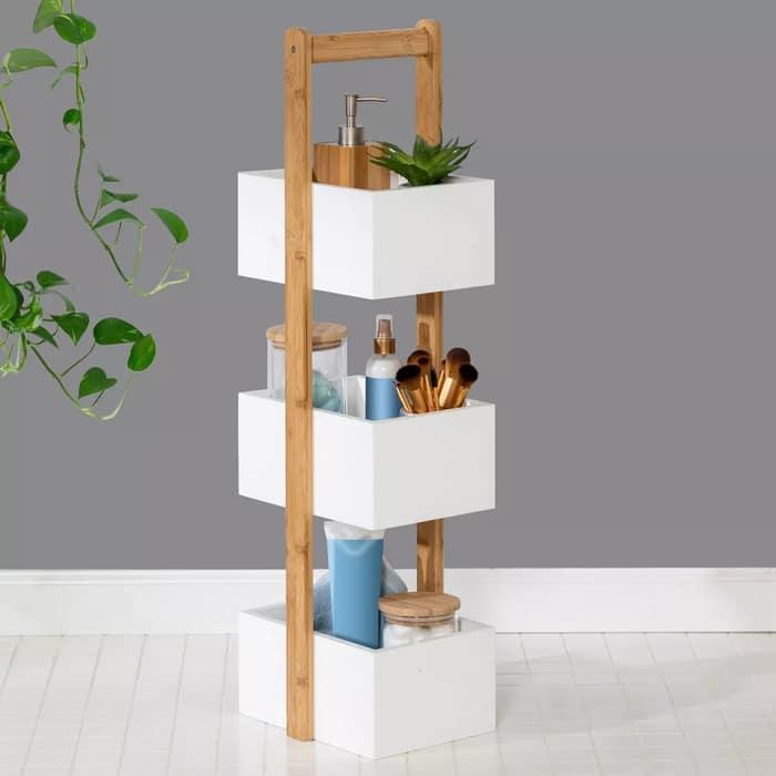 GUEST 0693f9fc f41a 4bdf b930 719af17ccd8a - 22 fabulous ideas for organizing your small bathroom
