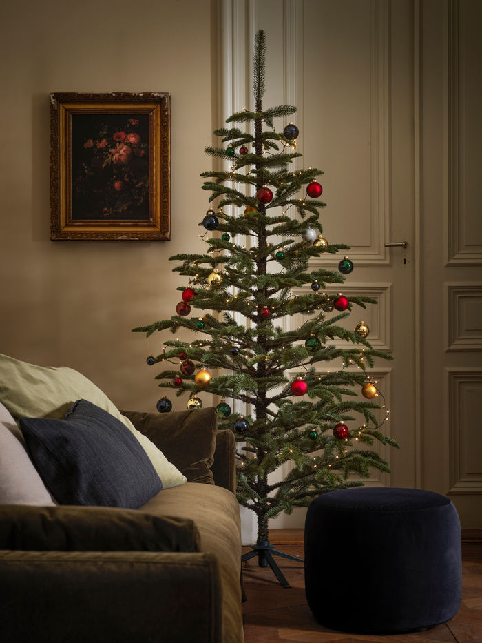 IKEA VINTER konstgjord julgran  PH174046 - First look at IKEA's 2020 Christmas collection