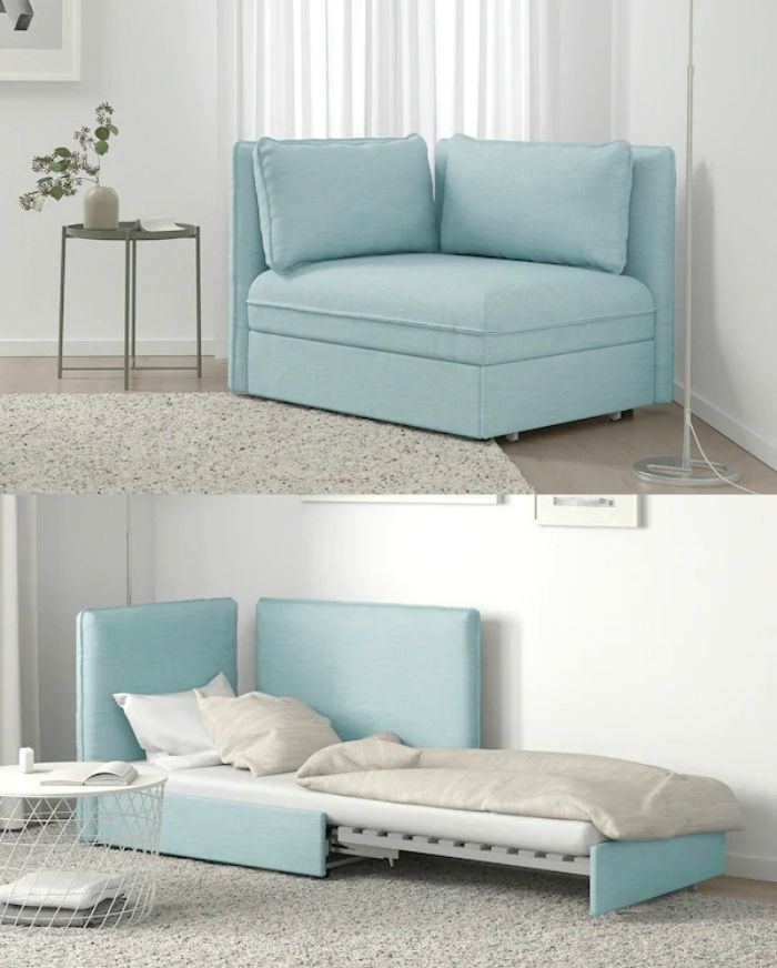 sleeper chair light blue 1 - 12 convertible chair beds that go from seating to sleeping in seconds
