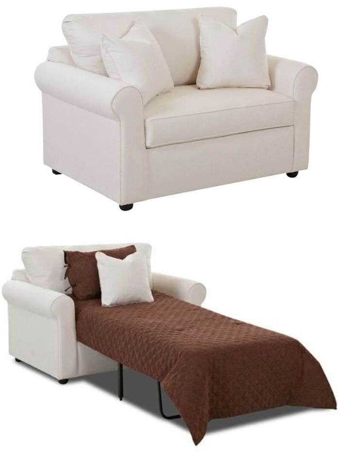 sleeper chair white 2 - 12 convertible chair beds that go from seating to sleeping in seconds
