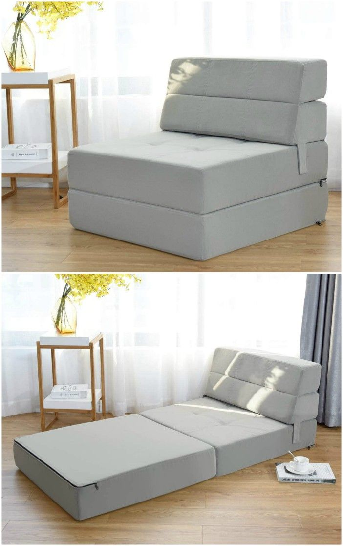 sleeper convertible chair - 12 convertible chair beds that go from seating to sleeping in seconds
