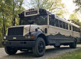 the roamer bus 324x235 - Homepage