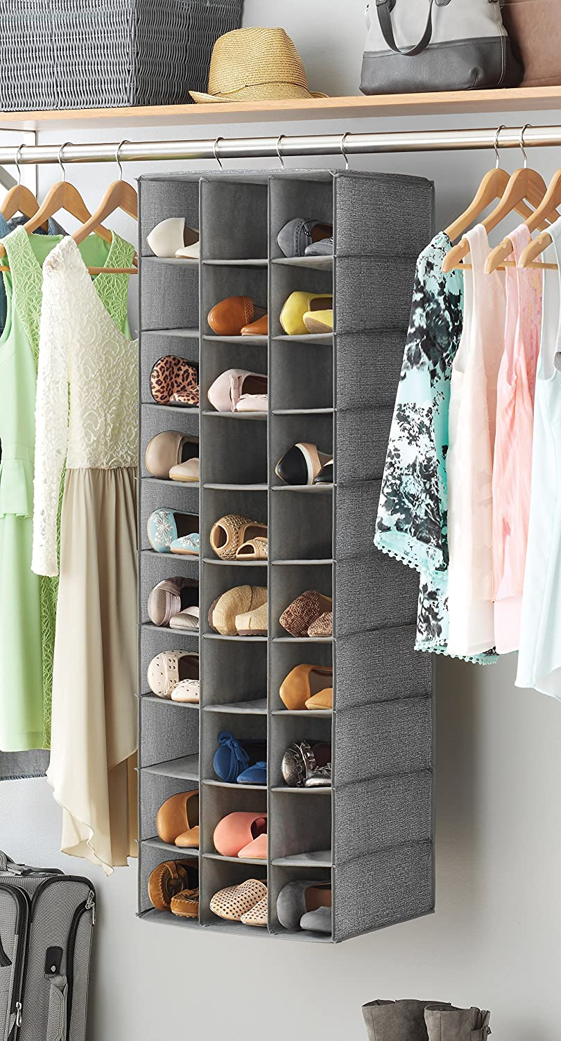 91RxfCiiPsL. AC SL1500  - 20 clever shoe storage ideas for clutter-free living