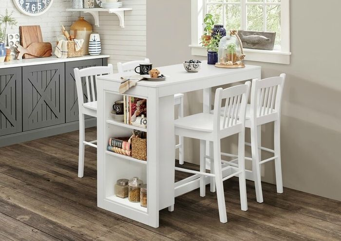 10 - 27 amazing dining table ideas for small spaces