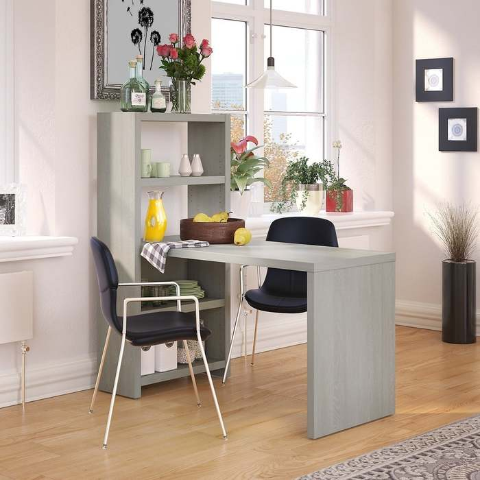 6 - 27 amazing dining table ideas for small spaces