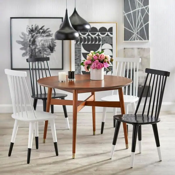 27 amazing dining table ideas for small spaces - Living in a shoebox