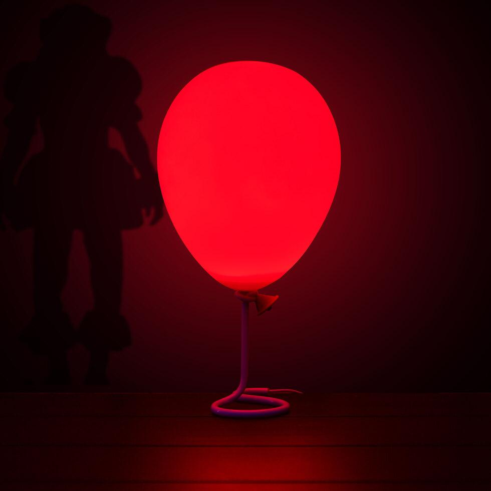 light balloon - 20 striking ideas for decorating your home with lights