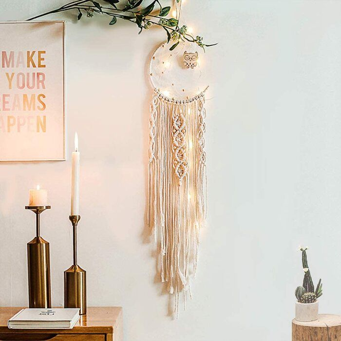light decor 1 - 20 striking ideas for decorating your home with lights