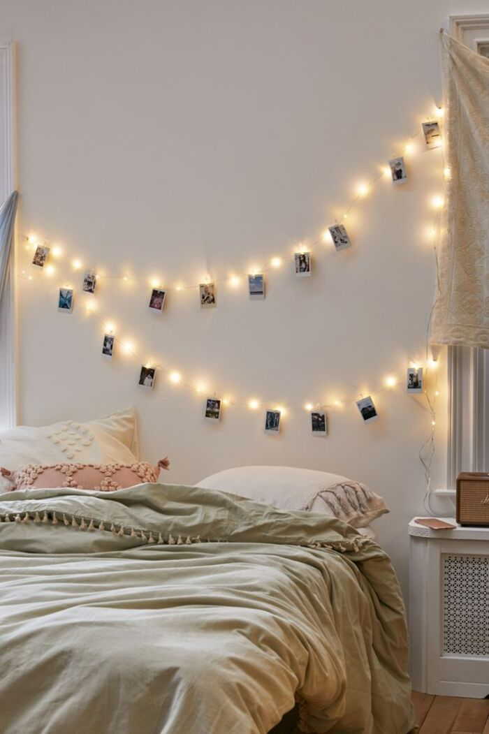 light decor 12 - 20 striking ideas for decorating your home with lights