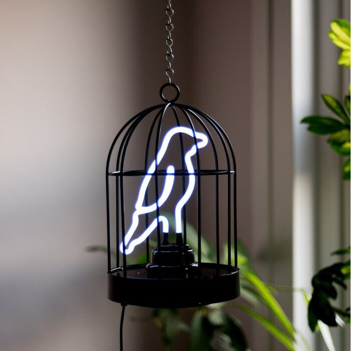 light decor 14 - 20 striking ideas for decorating your home with lights