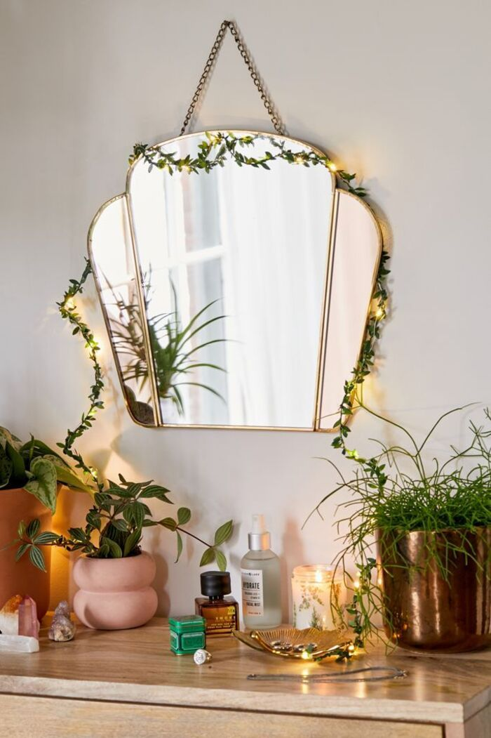 light decor 21 - 20 striking ideas for decorating your home with lights