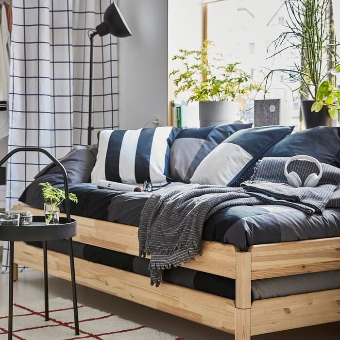 20 clever IKEA products made for small spaces - Living in a shoebox
