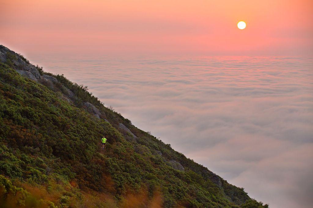 North Bay (short): Mount Tam Hill Climb