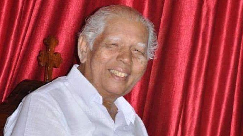 தமிழக சபை சரித்திரத்தின் தங்க தலைவர்