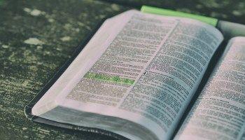 தேவனுடைய வார்த்தையை என்ன செய்ய வேண்டும்?