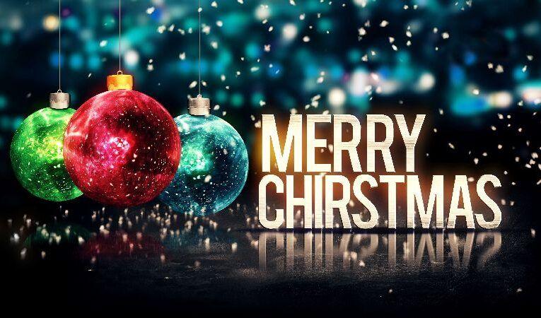 கிறிஸ்துமஸ் வாழ்த்துக்களில் Happyக்கு பதிலாக Merry Christmas என்று வாழ்த்துவதன் காரணம் என்ன?