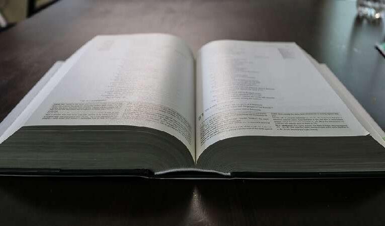பைபிளில் 10 மிக நீளமான புத்தகங்கள்