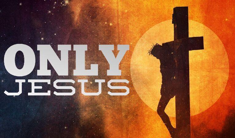 கிறிஸ்துவால் மட்டுமே விடுதலை – ஒரு ஆய்வு