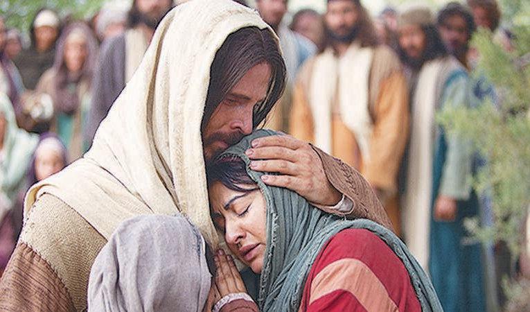 பிரசங்க குறிப்புகள்: ஆச்சிரியமான இயேசு கிறிஸ்துவின் வாழ்க்கை