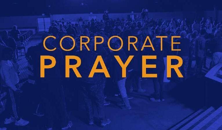 பெரு நிறுவன கோட்பாடு சபைக்கு பொருந்துமா? Corporate concept in the Church?
