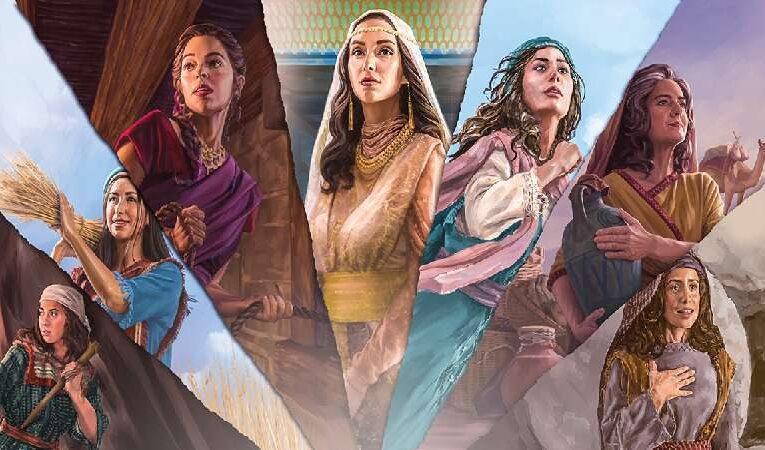 குறித்துக்கொள்ள வேண்டிய வேதாகம பெண்கள் – மகளிர் தின சிறப்பு