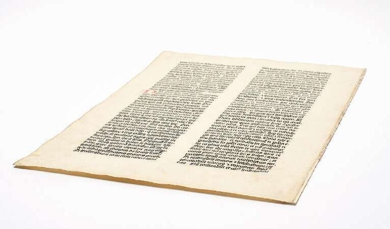 நான்கு நற்செய்தி நூல்கள் ஏன்?