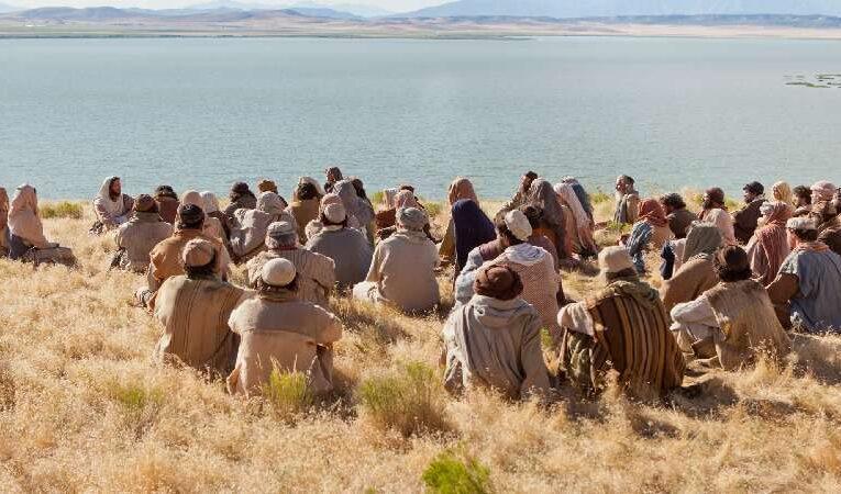 இயேசு கிறிஸ்து நடுவில் இருந்தால் நடப்பது என்ன?