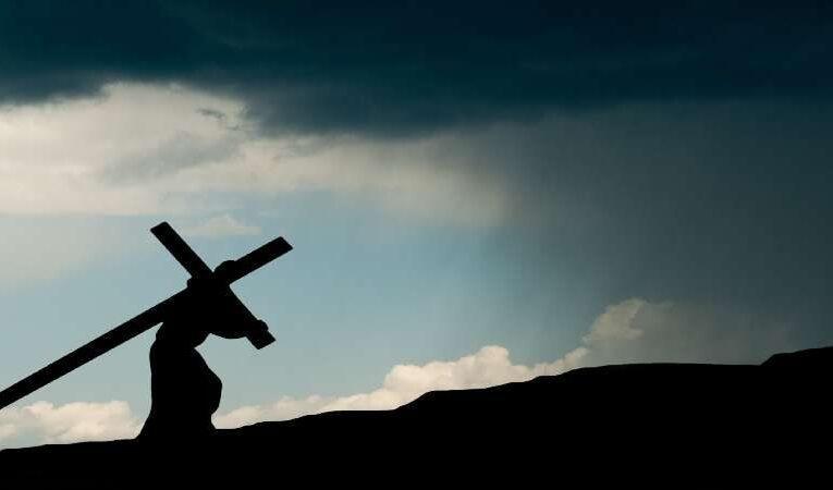 இயேசுவை சிலுவையில் அறைய காரணமாக இருந்தவர்கள் – புனித வெள்ளி சிந்தனைக்கு