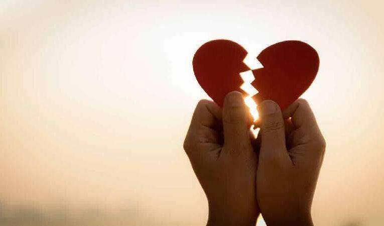 Broken Heart – Christian Quotes