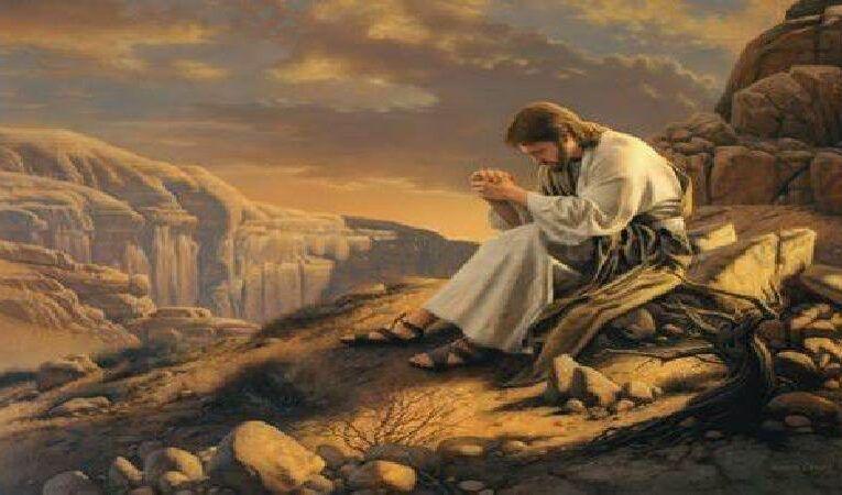 கேள்வி: இயேசு கிறிஸ்து 40 நாட்கள் உபவாசம் இருந்தார். அதனால் கிறிஸ்தவர்கள் நாம் 40 நாள் உபவாசம் இருந்து ஆக வேண்டுமா?