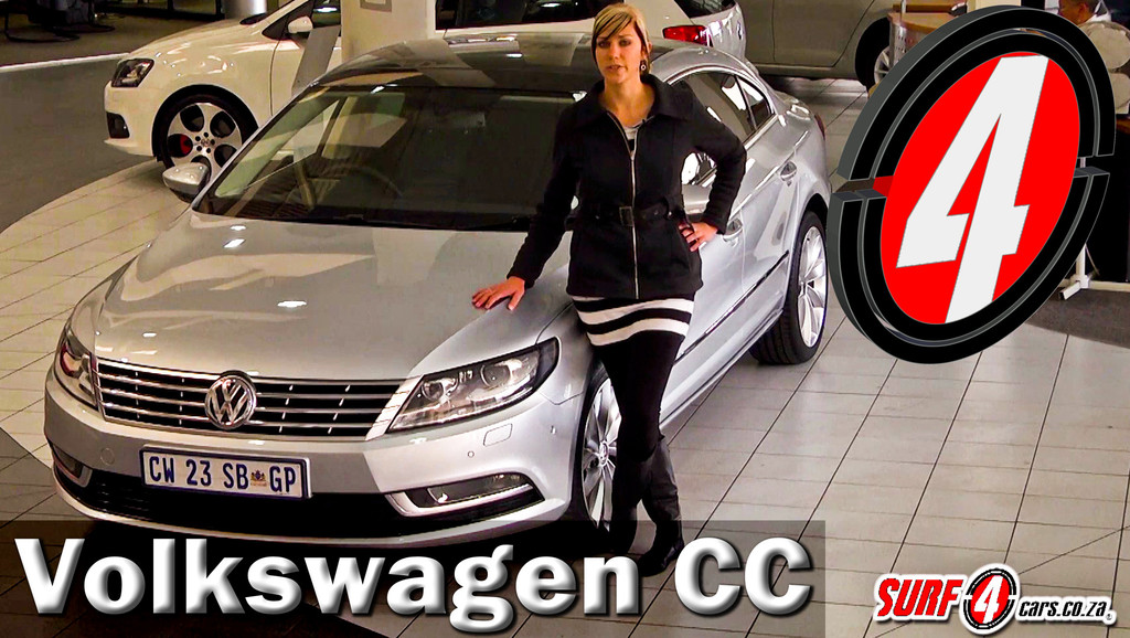 2014 Volkswagen CC   Used Car Review   Surf4cars