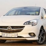 On The Prowl With The New Corsa Sport.