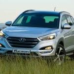 Hyundai Roodepoort – Hyundai Tucson 2.0 Premium A/T 4x2 – powerful & comfortable