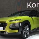 Hyundai Roodepoort – all-new Hyundai Kona 2.0 NU Executive Automatic – expressive & impressive