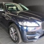 Jaguar East Rand – Jaguar F-Pace – real performance at your fingertips