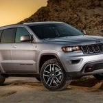 New Vaal Motors South – Jeep Grand Cherokee – especially for the SUV enthusiast!