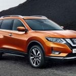 Nissan The Glen – Nissan X-Trail 2.5 Acenta 4WD CVT – dare to be different