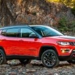 Jeep New Vaal South – Jeep Compass Trailhawk – modern & rugged