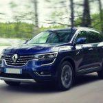 Group 1 Renault The Glen – Renault Koleos – innovative, adventurous & powerful