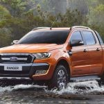 Consolidated Auto – Ford Ranger Wildtrak – CURRENT SPECIAL!