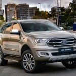 Premium Quality, Luxury and Capability with New Ford Everest