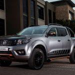 New Nissan Navara Stealth Launches in SA