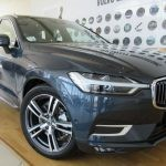 Tom Campher Volvo Cars – Volvo XC60 D4 Inscription – creating an impression …
